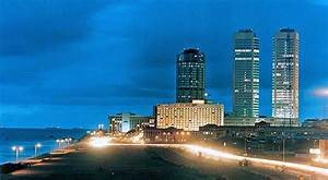 Colombo first among world's fastest growing tourist cities ...