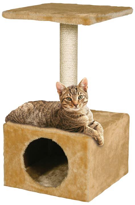 Mājiņa kaķiem - Hedvika (bēša krāsa) 56 cm   DINO ZOO