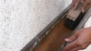 Dachrinne Reinigen Werkzeug : dachrinne abdichten und reparieren anleitung tipps vom spengler bauspengler ~ Whattoseeinmadrid.com Haus und Dekorationen