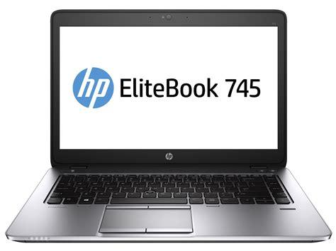 hp elitebook   notebookchecknet external reviews