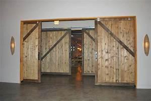 large wood sliding barn doors large sliding doors With big sliding barn doors