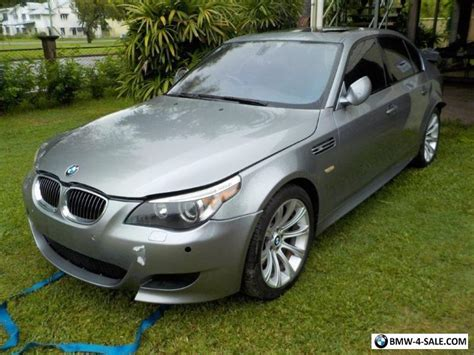 Bmw M5 E60 For Sale by Bmw M5 For Sale In Australia