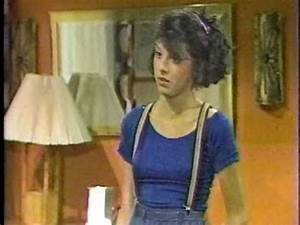 As the World Turns with Marisa Tomei 1984 - YouTube
