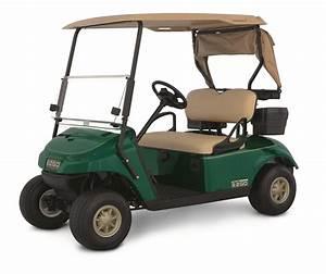Ezgo Golf Buggies