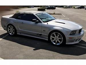 2006 Ford Mustang (Saleen) for Sale | ClassicCars.com | CC-1155567