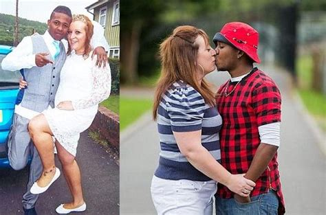 Photos 38 Year Old British Mother Of 2 Marries 19 Year
