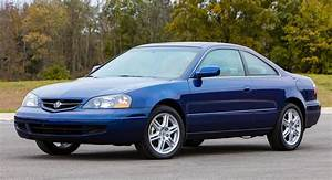 We Drive A Brand New 2003 Acura CL 3 2 Type-S, A Fun