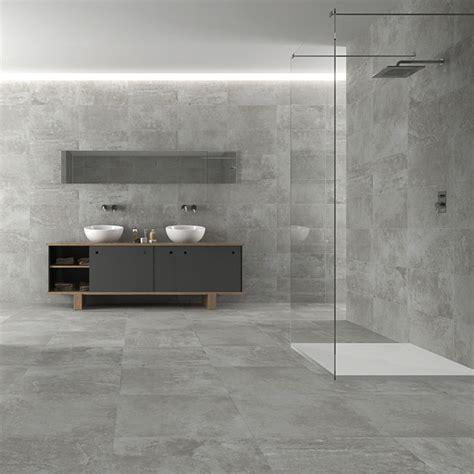 how to tile a bathroom floor on concrete wood floors