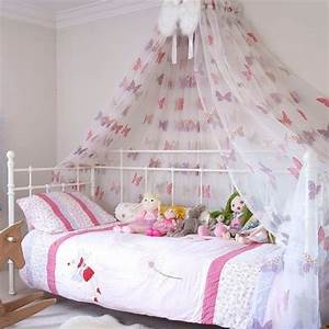 Diy Kids Bed Canopy Playful And Fun Diy Tents For Kids ...