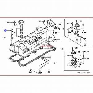 Honda Aquatrax 90002