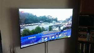 Fernseher An Die Wand : fernseher an wand h ngen m bel design idee f r sie ~ Bigdaddyawards.com Haus und Dekorationen