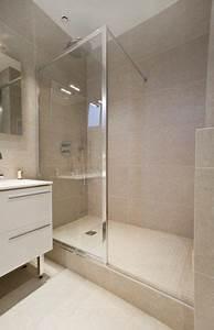 Paroi Vitrée Douche : douche l 39 italienne avec paroi vitr e salle de bain ~ Zukunftsfamilie.com Idées de Décoration