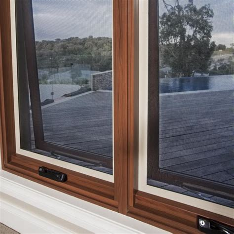 security screens blinds