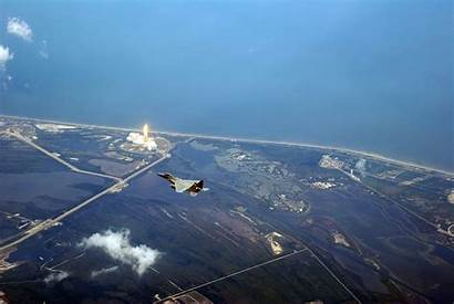 Shuttle Canaveral Cape Space Aircraft Launch Eagle