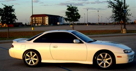 1998 nissan 240sx modified 1998 nissan 240sx information and photos zombiedrive
