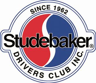 Image result for studebaker drivers club logo