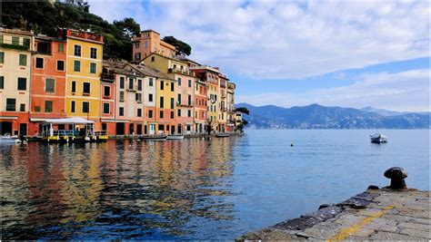 Portofino Photo by A Portofino Photo Et Image Italy World Hiver Images