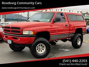 1998 Dodge Ram Pickup 1500 Engine 59 L V8