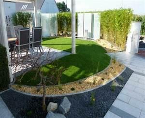 Pflanzen Für Den Vorgarten : vorgarten mit steine und pflanzen ~ Michelbontemps.com Haus und Dekorationen