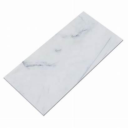 X24 Marble Carrara Tile Honed Imperial X12