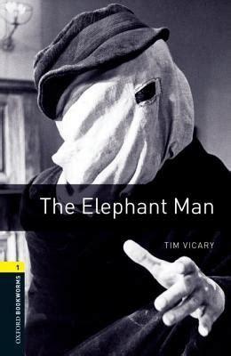 elephant man  headwords  tim vicary