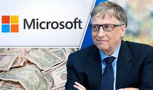 How much money does Bill Gates have? Is he the richest in ...