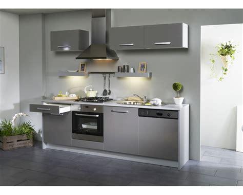 cuisine complet cuisine complete grise cuisine en image