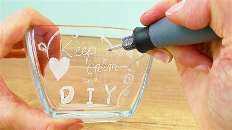 Jeweils eine vorlage wird in das glas geklebt. Vorlagen Glas Gravieren - Pin by Destiny Collins on Dremel (With images) | Glass ... - Erstellen ...