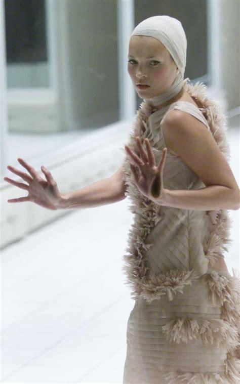meet  designer  alexander mcqueens dna  create  fashion collection