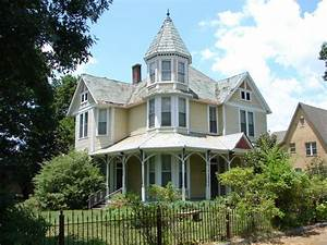 Magnificent Victorian Style House Architecture Ideas 4 Homes