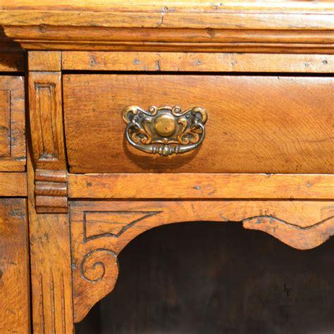 Breakfront Sideboard by Antique Breakfront Sideboard Oak