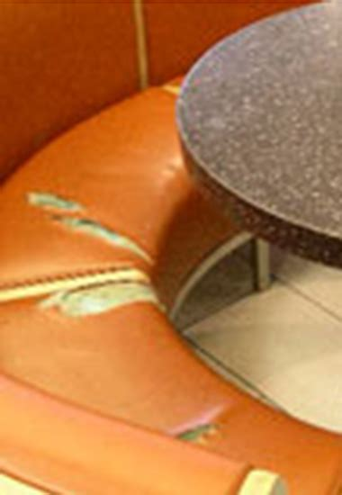 furniture repairs refinishing upholstery services