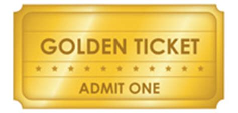 Blank Golden Ticket Template by Free Printable Golden Ticket Templates Blank Golden Tickets