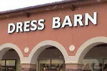 dress barn outlet list of dress barn outlet stores