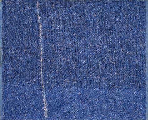 sedi intesa san paolo roma piero dorazio bleu 1959 collezioni intesa