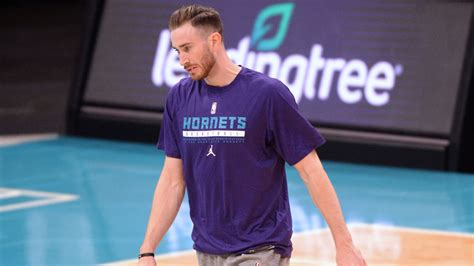 Gordon Hayward Injury: Hornets Star Misses Game Vs ...