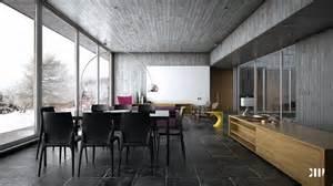 interior homes winter house modern interior interior design ideas