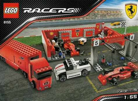 racers  brickset lego set guide