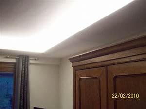 Corniche Plafond Platre : pl trerie de la mossig pose de corniche en staff en ~ Edinachiropracticcenter.com Idées de Décoration