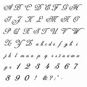 monogram stencil With monogram letter stencils free