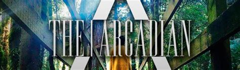 """The Arcadian """"passages"""" Ep Stream Exclusive  The Circle Pit"""