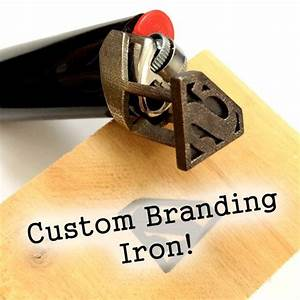 Have your own idea for a Bic lighter branding iron? Would ...