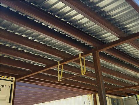 projects ez metal ez metal metal steel decking  roofing panels manufacturer