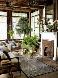 Elegant Fireplaces For You to Feast Your Eyes On!