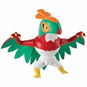 Pokemon Hawlucha Battle Figure   Toys R Us