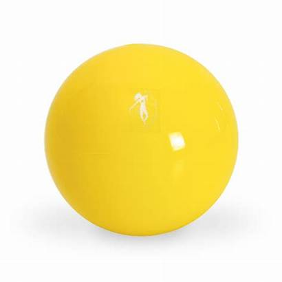 Ball Fascia Franklin Yellow Balls Optp Items