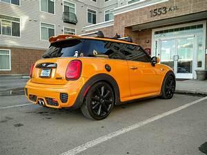 Forum Cooper S : roof racks roof boxes and etc north american motoring ~ Medecine-chirurgie-esthetiques.com Avis de Voitures