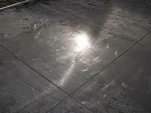 Dalles Beton Terrasse : dalles beton terrasse ~ Melissatoandfro.com Idées de Décoration