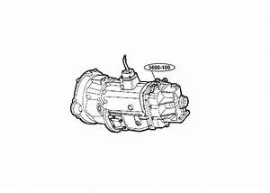 2001 Dodge Ram 3500 Manual Transmission 6 Speed