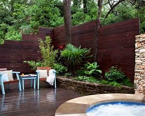 Tall Privacy Fence Home Design Ideas, Pictures, Remodel